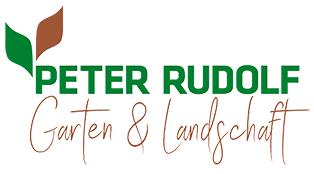 Peter Rudolf | Garten und Landschaft Logo